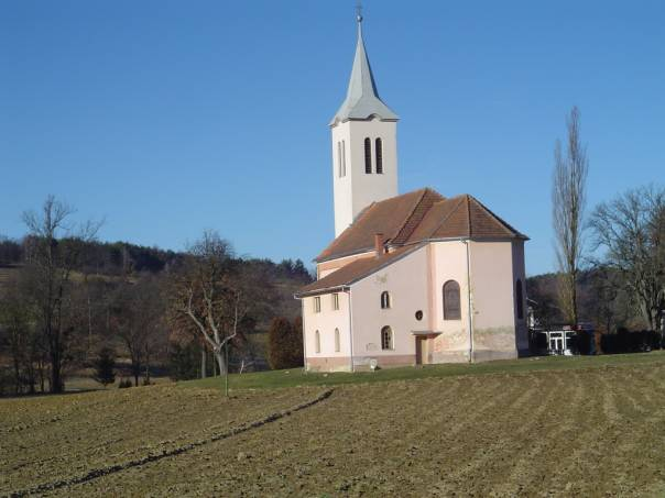 Cerkev Marijinega obiskanja v Markovcih