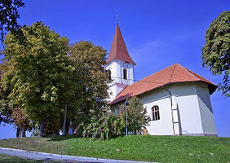 Cerkev sv. Nikolaja v Dolencih