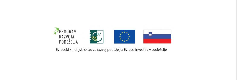 Evropski kmetijski sklad za razvoj podeželja: Evropa investira v podeželje: TRAJNOSTNI RAZVOJ SADJARSTVA NA GORIČKEM