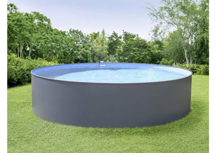 Polnjenje individualnih bazenov