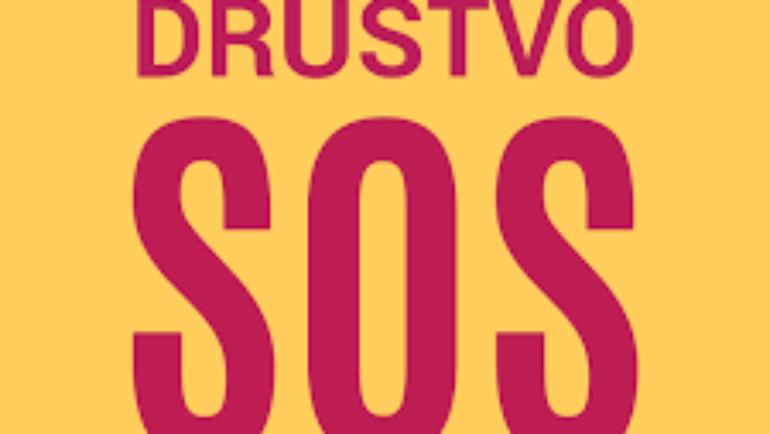 Društvo SOS telefon za ženske in otroke – žrtve nasilja