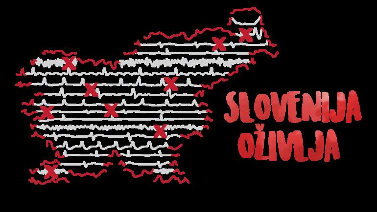 Slovenija oživlja! 2021